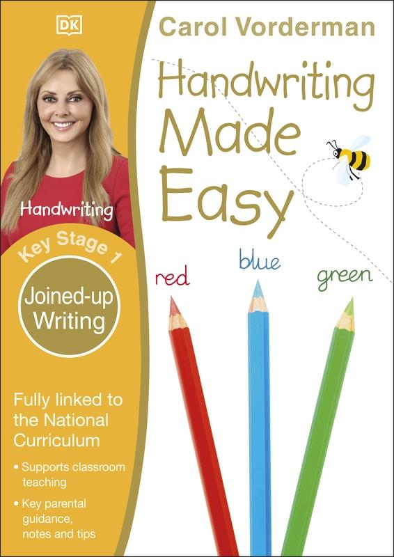 Handwriting Made Easy Ages 5-7 Key Stage 1 Joined-up Writing