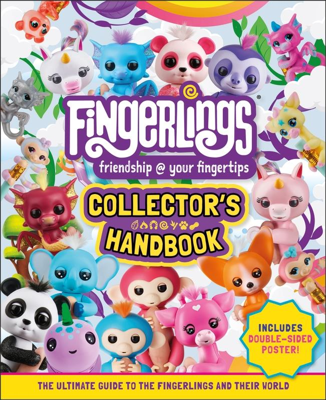 Fingerlings Collector