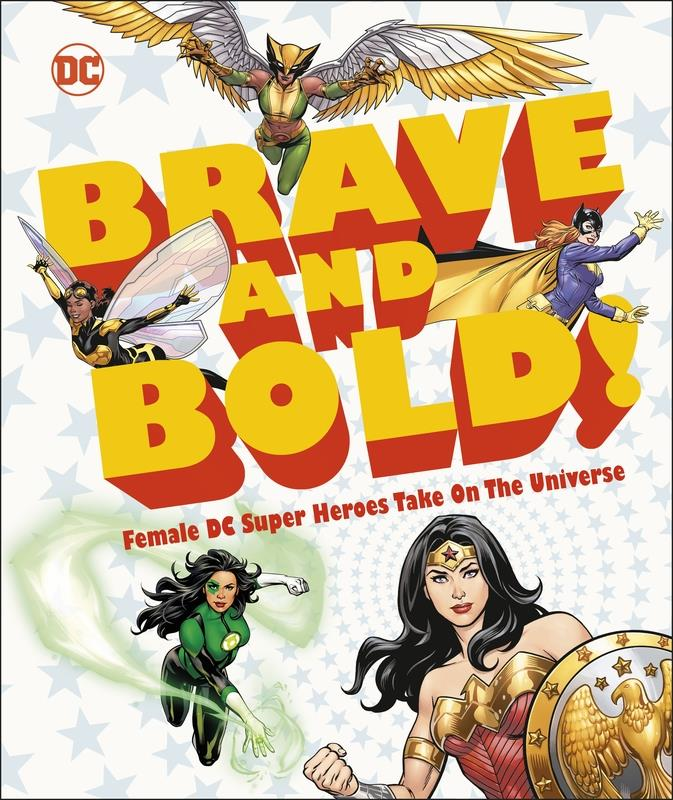DC Brave and Bold!