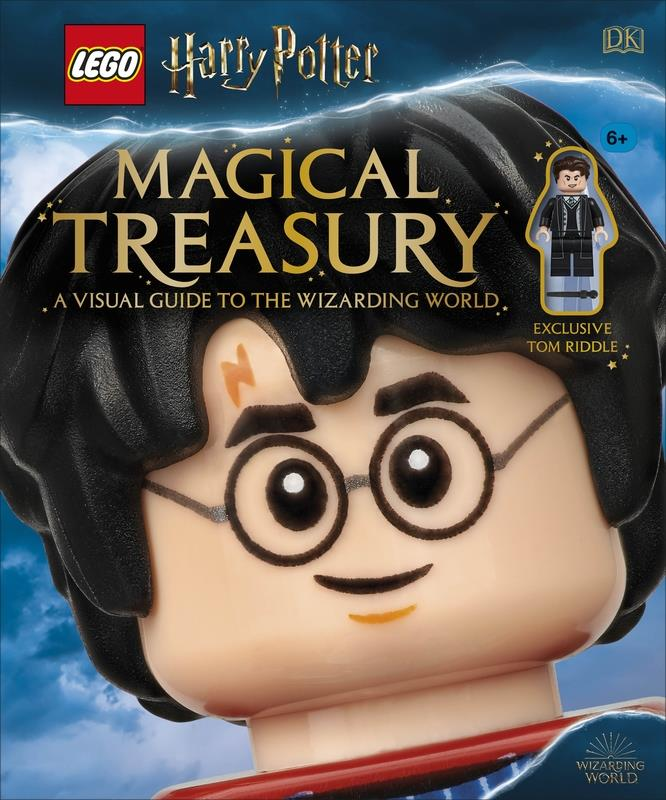 LEGO(r) Harry Potter™ Magical Treasury