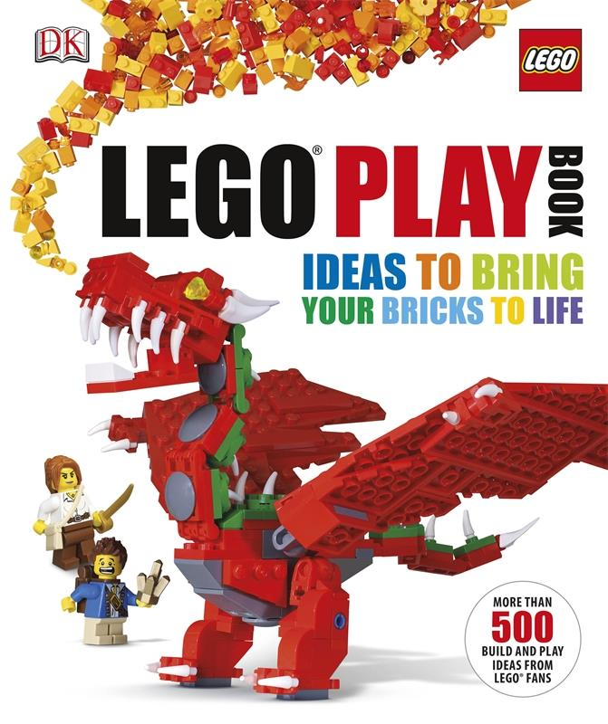 LEGO(r) Play Book