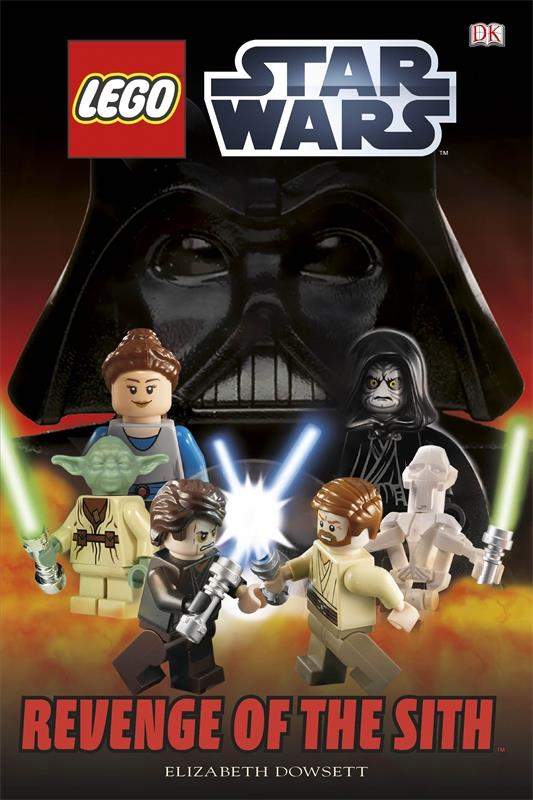 LEGO(r) Star Wars Revenge of the Sith