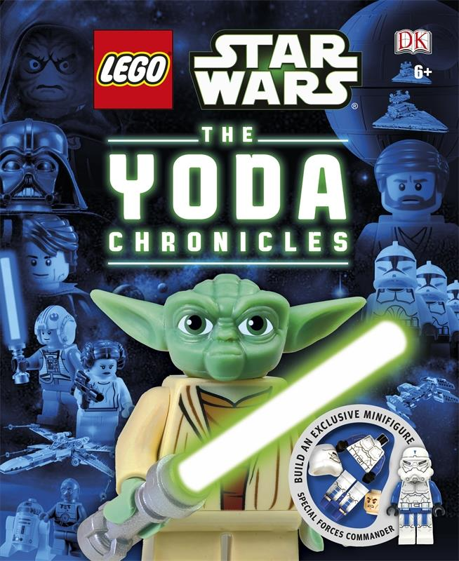 LEGO(r) Star Wars The Yoda Chronicles