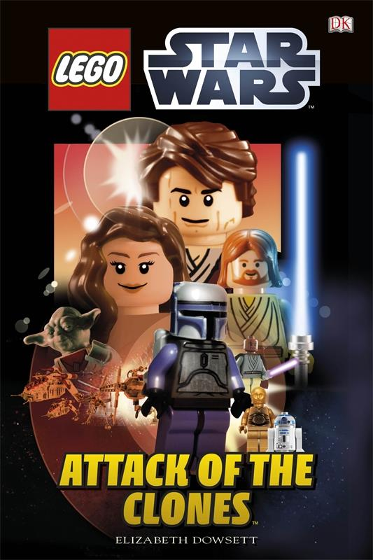 LEGO(r) Star Wars Attack of the Clones