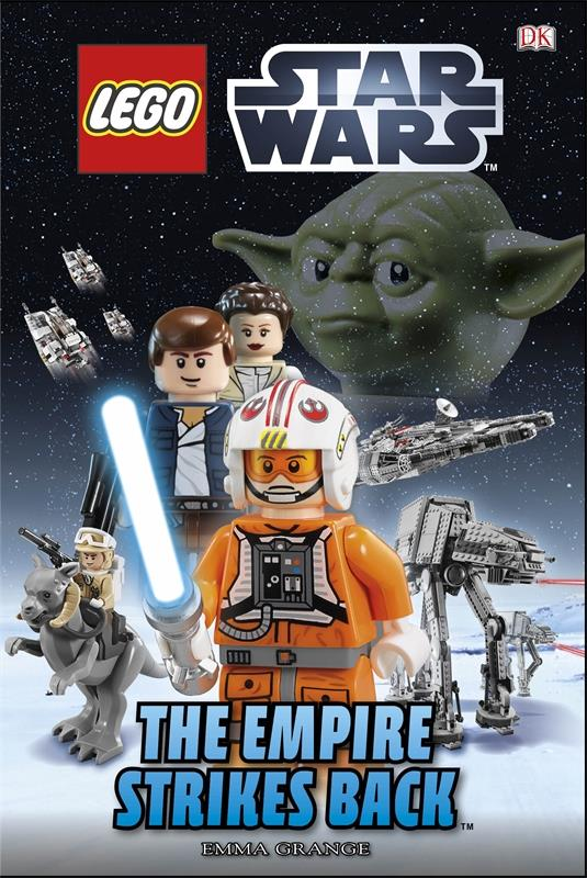 LEGO(r) Star Wars™ The Empire Strikes Back