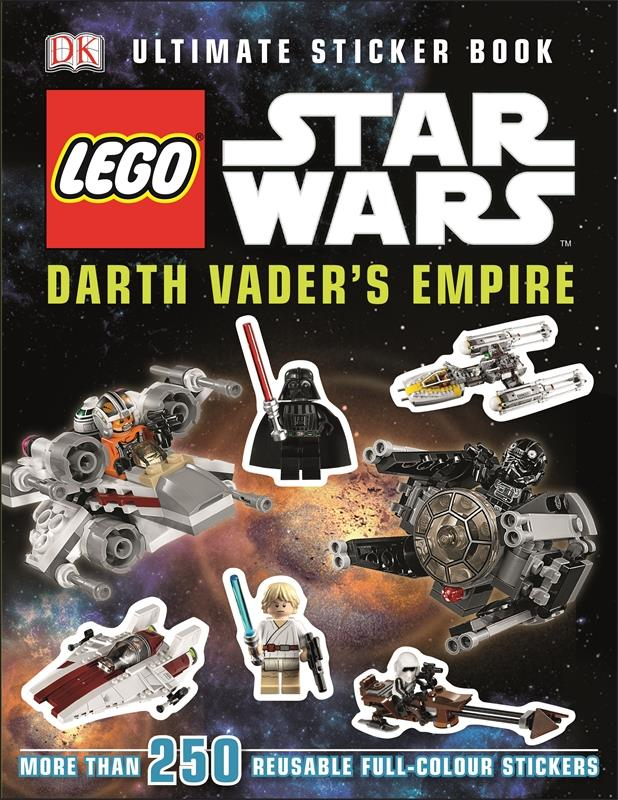 LEGO(r) Star Wars™ Darth Vader